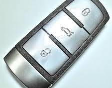 vw cc key
